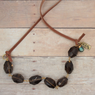 The Wilma Jane Necklace