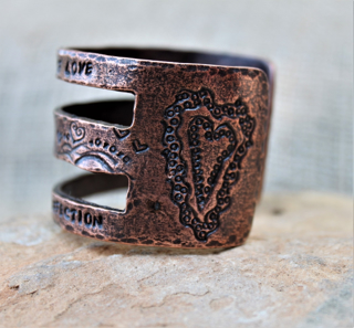 This Cuff Called Love